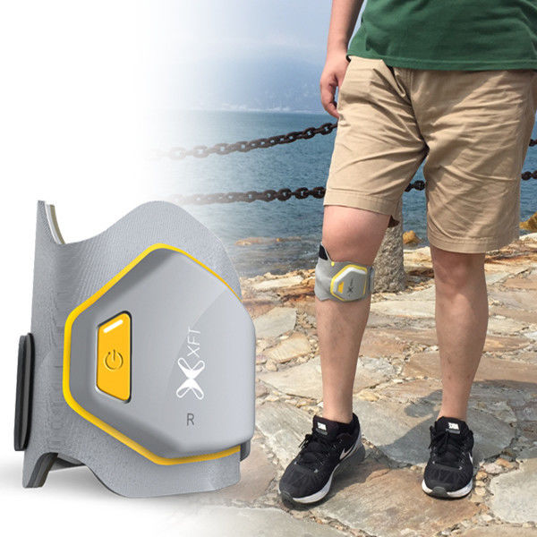 Home Rehabilitation Peroneal Nerve Stimulation Foot Drop Device For Reduced Atrophy